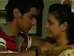 Small Screen Bollywood Bhabhi series -01